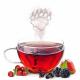 bear happiness herbata owocowa